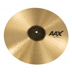 "Sabian 21808XC AAX Series 18"" Medium Crash Cymbal"