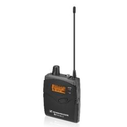 Sennheiser EK 300 IEM G3-G In-Ear Wireless Receiver G (566-608 MHz)