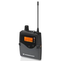 Sennheiser EK 2000 IEM AW Portable Monitoring Diversity Reciever AW (516-558 MHz)