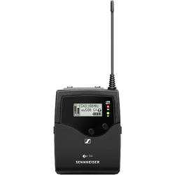 Sennheiser EK 500 G4-AW Pro Wireless Camera-Mount Receiver AW (470 - 558 MHz)