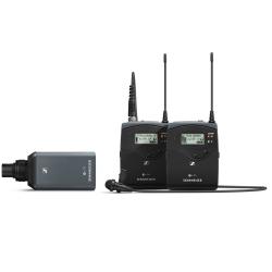 Sennheiser EW 100 ENG G4-A1 Wireless Microphone Combo System A1 (470 - 516 MHz)