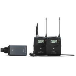 Sennheiser EW 100 ENG G4-G Wireless Microphone Combo System G (566 - 608 MHz)