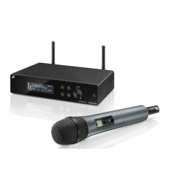 Sennheiser XSW 2-865-B Wireless Microphone System (Frequency range: 614-638 MHz)