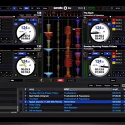 Serato SSW-DJ-SDJ-DL DJ Upgrade Download Professional DJ Software (download version)