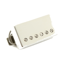 Seymour Duncan 11101-01NC SH-1N NC '59 Neck Pickup in with Nickel Cover
