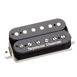 Seymour Duncan 11102-13B SH-4-BK JB Jeff Beck Pickup in Black