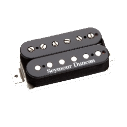 Seymour Duncan 11104-09-B Saturday Night Special Neck Pickup in Black