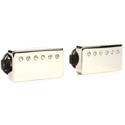 Seymour Duncan 11108-49-NC TBPG-1 Pearly Gates Humbucker Pickup Set