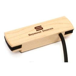 Seymour Duncan 11500-31 SA-3HC Woody Hum Canceling Acoustic Humbucker Pickup in Maple Finish