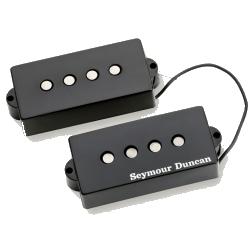 Seymour Duncan 11402-05 SPB-2 Hot P-Bass Pickup