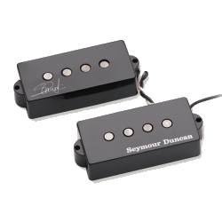 Seymour Duncan 11402-13 SPB-4 Steve Harris Signature P-Bass Pickup