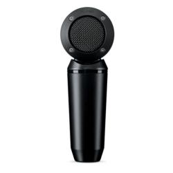 Shure PGA181-XLR PGA181 Cardioid Condenser Microphone with XLR-XLR Cable