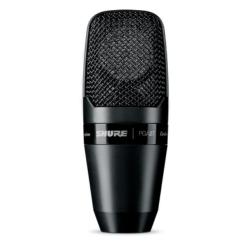 Shure PGA27-LC PGA27 Cardioid Condenser Microphone