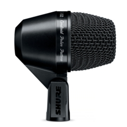 Shure PGA52-LC PGA52 Cardioid Dynamic Kick Drum Microphone