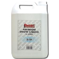 Antari SL-5A 5L Premium Snow Liquid