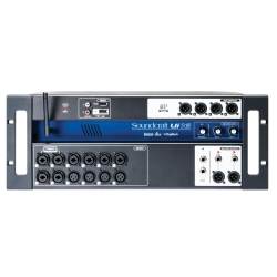 Soundcraft Ui-16 Remote Digital Mixer