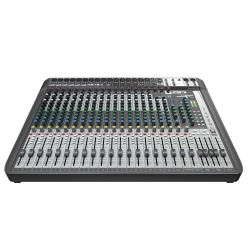 Soundcraft Signature 22MTK Multitrack Mixer