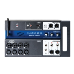 Soundcraft Ui-12 Remote Digital Mixer