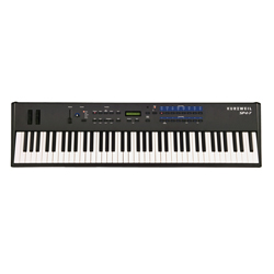 Kurzweil SP4-7 PRO Stage Piano Series 76 Note Organ-Length Keyboard