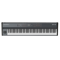 Kurzweil SP4-8 PRO Stage Piano Series 88 Note Hammer Weighted Keyboard