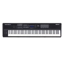 Kurzweil SP5-8 PRO Stage Piano Series 88 Note Fully-Weighted Graded Hammer-Action Keyboard