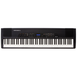 Kurzweil SPS4-8 PRO Stage Piano Series 88 Note Graded Hammer-Action Keyboard