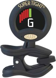 Snark ST-8 Super Tight Chromatic Clip-On Tuner and Metronome