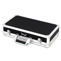 Stagg UPC-500 ABS Case for Guitar Effect Pedals
