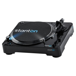 Stanton T62M2 Direct-Drive Straight-Arm Turntable