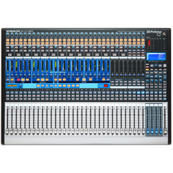 PreSonus STUDIOLIVE 32.4.2AI Digital Mixing System with Active Integration (discontinued clearance demo 9.8 condition must be ordered with gtour-pre3242ai )