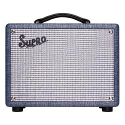 "Supro 1605R REVERB 1964 Reissue Series 5-Watt 1x8"" Tube Guitar Amplifier Combo"