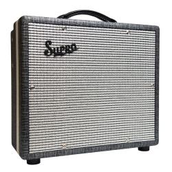 """Supro 1610RT COMET Classic Series 6/14-Watt 1x10"""" Tube Guitar Amplifier Combo"""