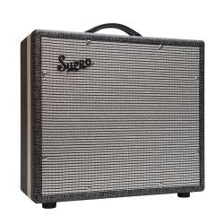 """Supro 1700 COMET-SUPREME 75-Watt 1x12"""" Extension Guitar Cabinet"""
