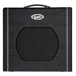 """Supro 1812R Blues King 12 15-watt 1x12"""" Tube Amplifier Combo"""