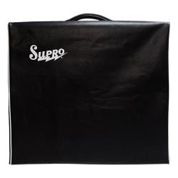 Supro CS12 1 x 123 Black Magick Amplifier Cover