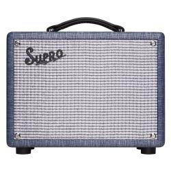 "Supro 1606 SUPER 1964 Reissue Series 5-Watt 1x8"" Guitar Amplifier Combo"