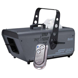 Antari SW-250 Snow Machine with Wireless Remote