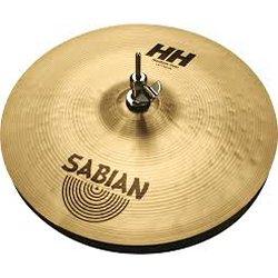 """Sabian 11402 14"""" HH Medium Hi Hi-Hats"""