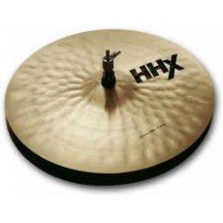 "Sabian 11489XN 14"" HHX Groove Hi-Hats"