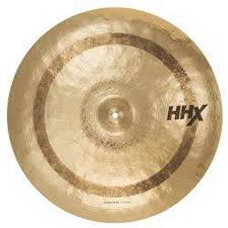 "Sabian 12118XNJD 21"" HHX 3-Point Ride Cymbal"