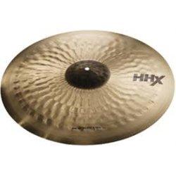 "Sabian 12172XN HHX 21"" Raw Bell Dry Ride Cymbal"