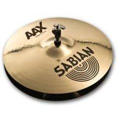"Sabian 21402XL 14"" AAX X-celerator Hi Hat Cymbals"