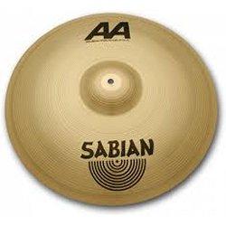 """Sabian 21607 16"""" AA Medium Thin Crash Cymbal"""