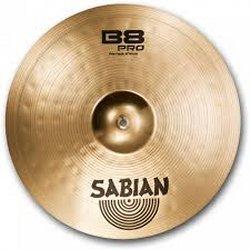 Sabian 31806B B8 Pro 18-inch Crash Cymbal