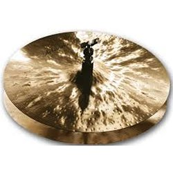 """Sabian A1402 Vault Artisan 14"""" Hi Hat Cymbals"""