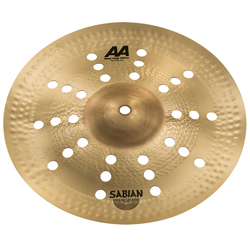 "Sabian 21216CS 12"" AA Mini Holy China Cymbal"