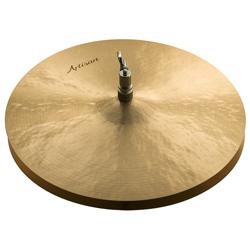 """Sabian A1501 15"""" Artisan Light Hi-Hat Cymbal"""