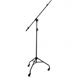 Samson SB100 Studio Boom Microphone Stand (discontinued clearance)