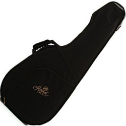 Seagull 041466 Deluxe TRIC Case for Folk/Concert Hall Guitars