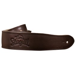 Seagull 042098 The Hollywood Series Brown Strap